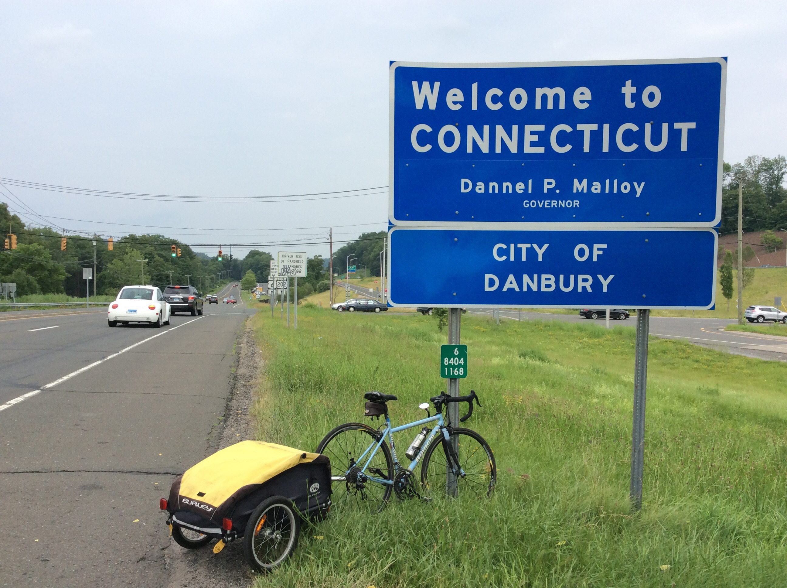 Blog Wall Clock Governor Driver I Crossed The Border Of New York And Connecticut Soon Arrived At Danbury Public Library Technical Support Person Was So Helpful That My